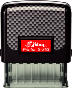 Печати Shiny Printer S-853